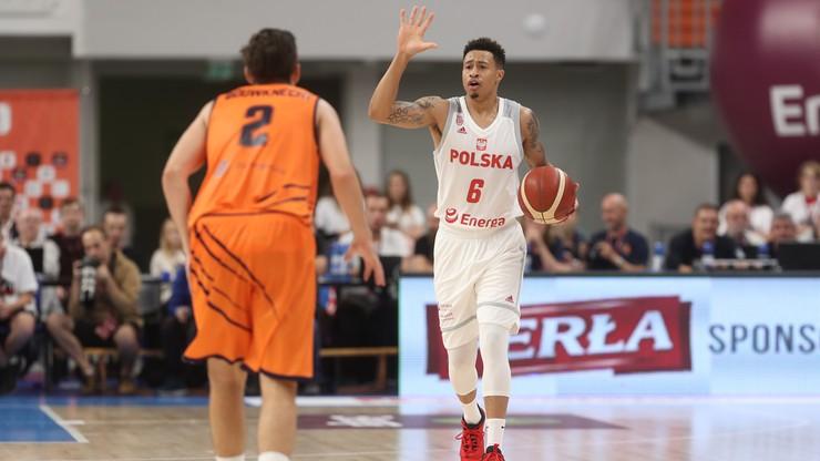 Hiszpańska liga koszykarzy: 14 punktów Slaughtera. Wygrana Betisu