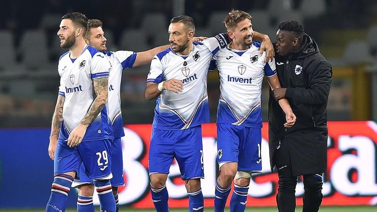 Serie A: Ważna wygrana ekipy Linettego i Bereszyńskiego
