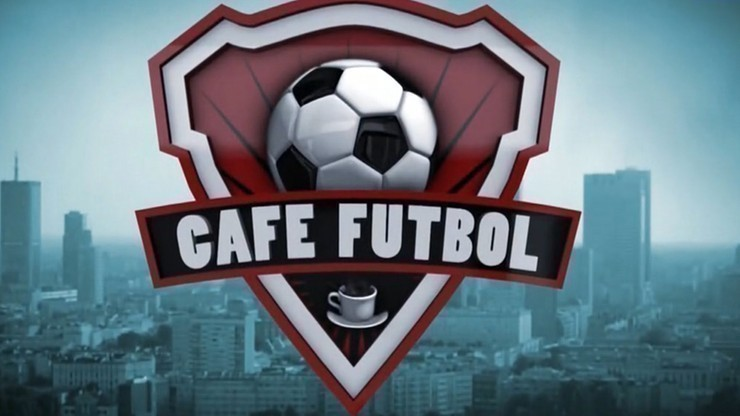 Vuković gościem Cafe Futbol