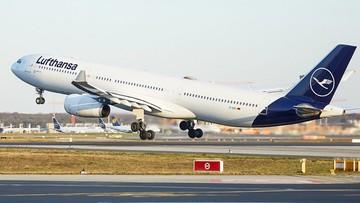 Lufthansa przywraca część połączeń z Polski. Znamy szczegóły