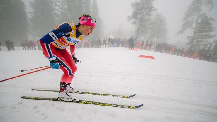 Biegi narciarskie ustąpiły w Norwegii innym dyscyplinom