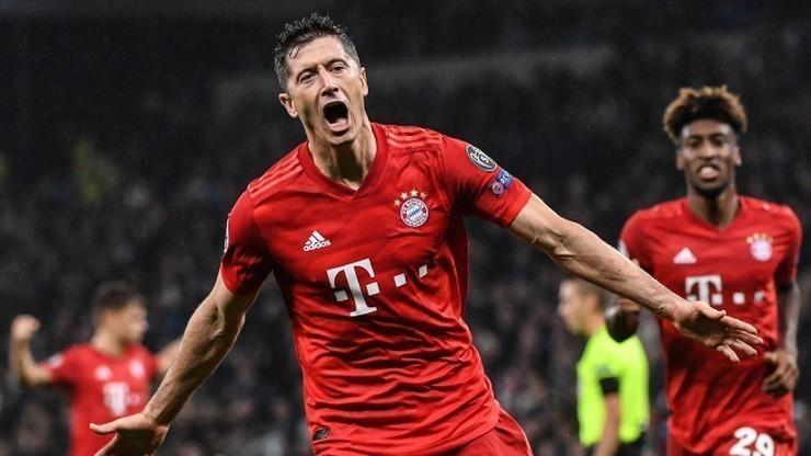 """FIFA 20: Lewandowski """"potworem"""" w Drużynie Sezonu Bundesligi"""