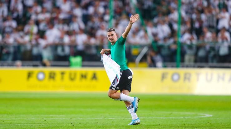 Dlaczego Vuković nie stawiał na Carlitosa? Ostra dyskusja w CF