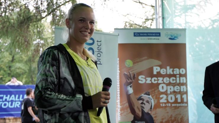 Pekao Szczecin Open: Decyzja o turnieju na początku lipca