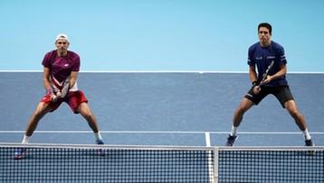 French Open: Kubot i Melo awansowali do drugiej rundy debla