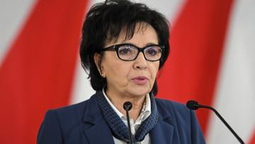 10 maja głosowanie w lokalach wyborczych? Marszałek Sejmu wysłała list do PKW