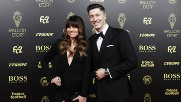 Złota Piłka 2019: Gala z perspektywy Lewandowskiego