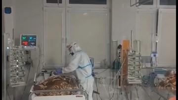 Dwa prywatne szpitale mogą leczyć zakażonych. Pomógł Polsat News