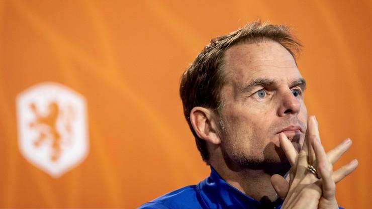 Selekcjoner Holandii – trener, bez którego nie byłoby międzynarodowej kariery Milika