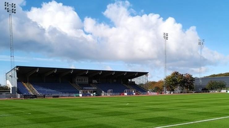 Szwedzki klub piłkarski ze stadionem imienia... Lenina