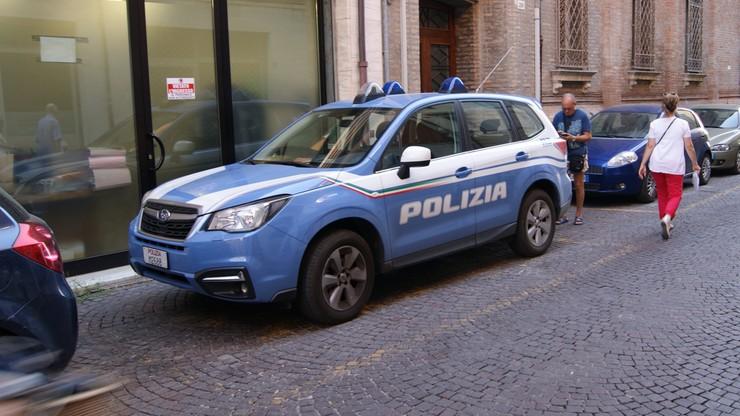 Polka brutalnie pobita przez migrantów we Włoszech. Chcieli od niej 20 euro