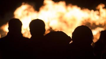 Pożar szkoły w Odessie. Cztery osoby nie żyją, los 11 jest nieznany