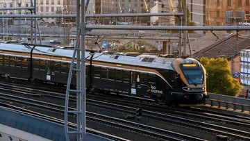 Prywatne pociągi z Warszawy do Krakowa. Możliwy koniec monopolu PKP Intercity
