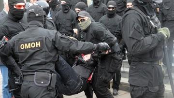 Nie żyje 41-letni Białorusin. W areszcie powiedziano, że spadł z łóżka