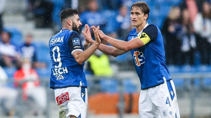 Liga Europy: Hammarby IF - Lech Poznań. Transmisja w Polsacie Sport i Super Polsacie