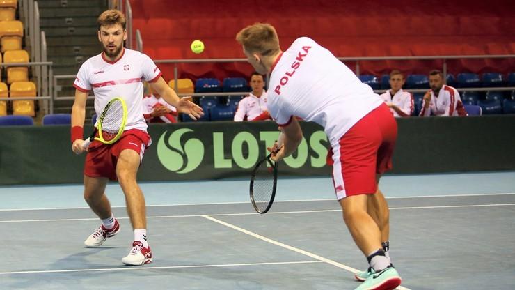 Puchar Davisa: Salwador rywalem Polski we wrześniu