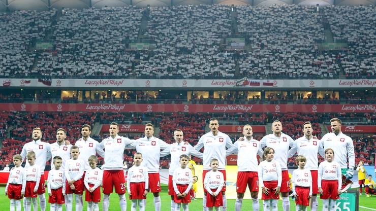 Kadra zostaje na Narodowym, ale nie wszystkie mecze o punkty odbędą się w Warszawie