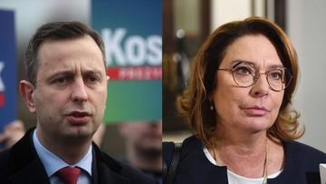 """Kandydaci na prezydenta apelują do Andrzeja Dudy. """"Każdy Polak i Polka mu to zapamięta"""""""