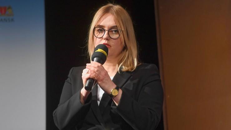 Magdalena Adamowicz zapowiedziała powołanie Instytutu Pawła Adamowicza
