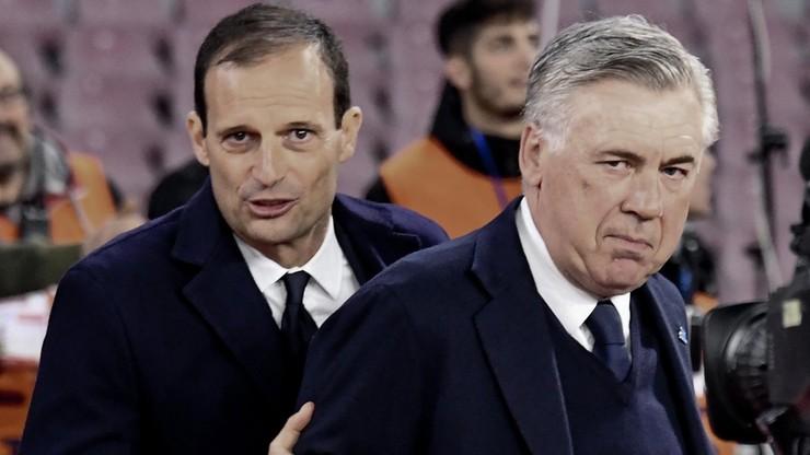 Będzie wielki powrót byłego trenera do Milanu?