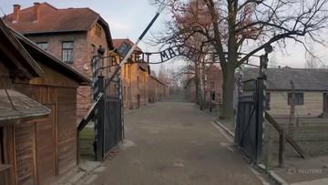 """""""Gdyby istniało państwo polskie, żadnego Holokaustu by nie było"""""""