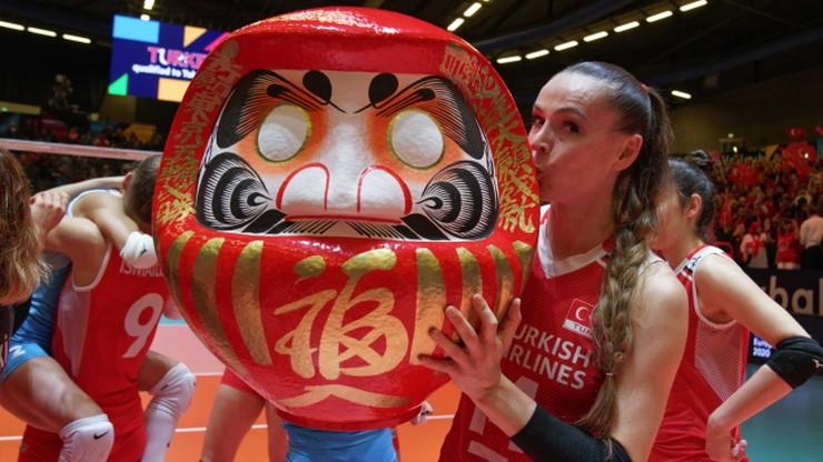 Tokio 2020: Podział na grupy turnieju siatkarek jest już znany?
