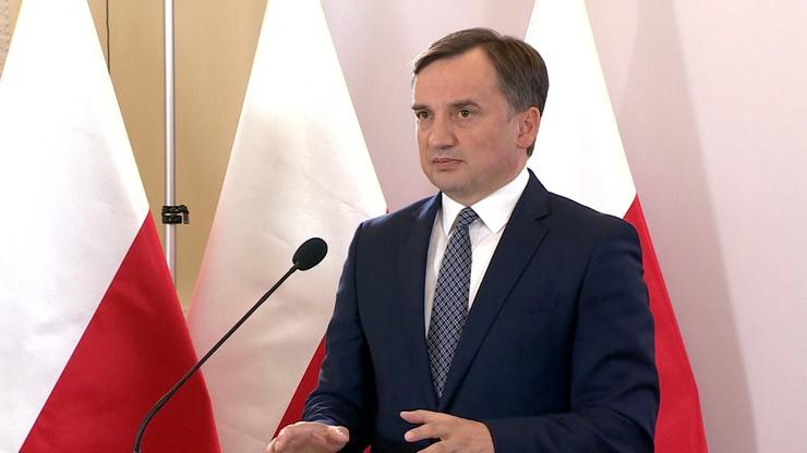 Wypowiedzenie konwencji stambulskiej. Ziobro złożył propozycję Słowenii. Jest odpowiedź