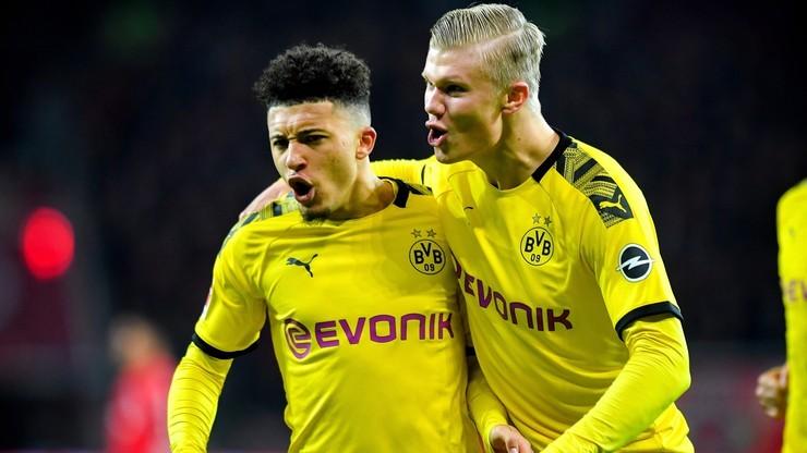 Borussia - Bayern: Znamy składy. Polacy w wyjściowych jedenastkach