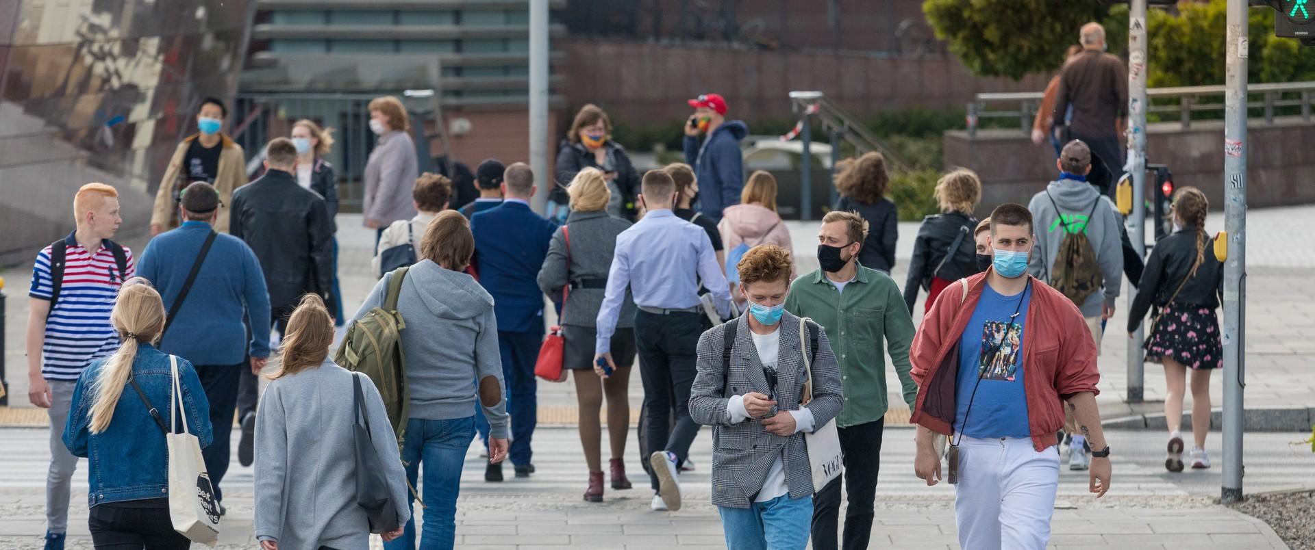 Warzecha: Polacy utracili swój wolnościowy instynkt