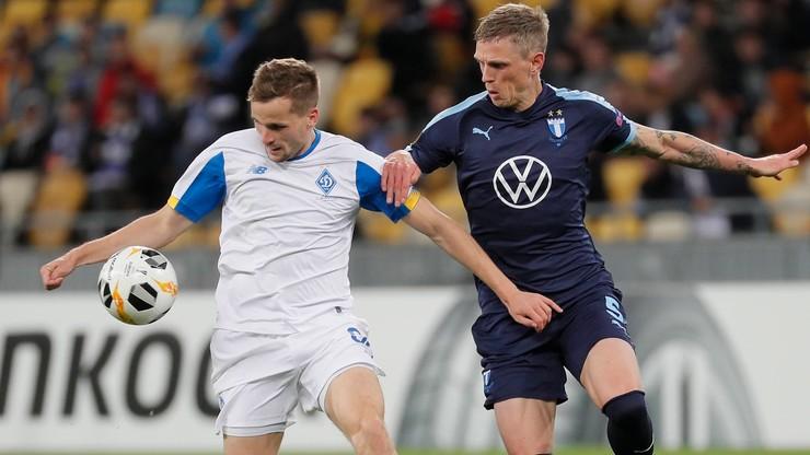 Liga Europy: Kluczowy mecz drużyny Kędziory