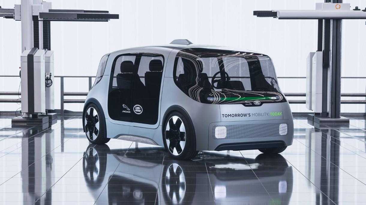 Jaguar i Land Rover chcą uczynić komunikację miejską bardziej ekologiczną