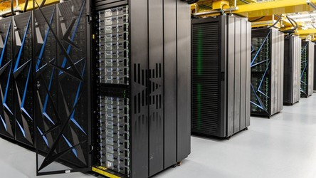 Superkomputery zostały zaatakowane przez hakerów, a walczyły z CoVID-19