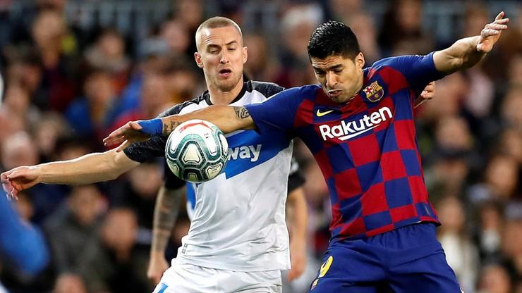 La Liga: Cztery gole Barcelony, Real Madryt zagra w niedzielę