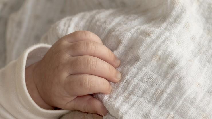 Noworodek zakażony koronawirusem. To najmłodsza ofiara pandemii