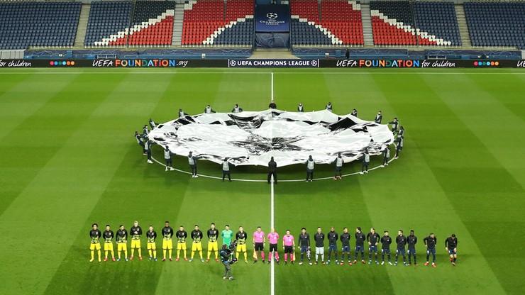 Rozgrywki Ligi Mistrzów i Ligi Europy zawieszone?