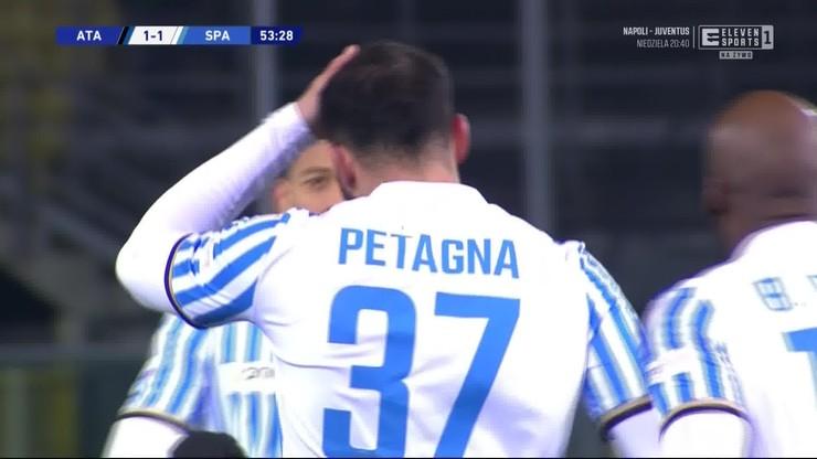 Pierwsza asysta Recy w Serie A! [ELEVEN SPORTS]