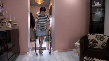 Wini szpital za amputację nogi