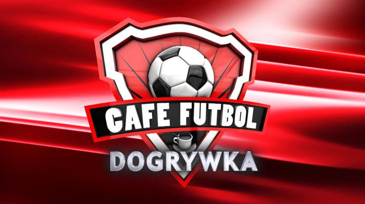 Kosecki i Majewski w Dogrywce Cafe Futbol