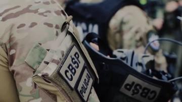 Media: skandaliczne zatrzymanie naczelnika rzeszowskiego CBŚP przez ABW. Agencja zaprzecza