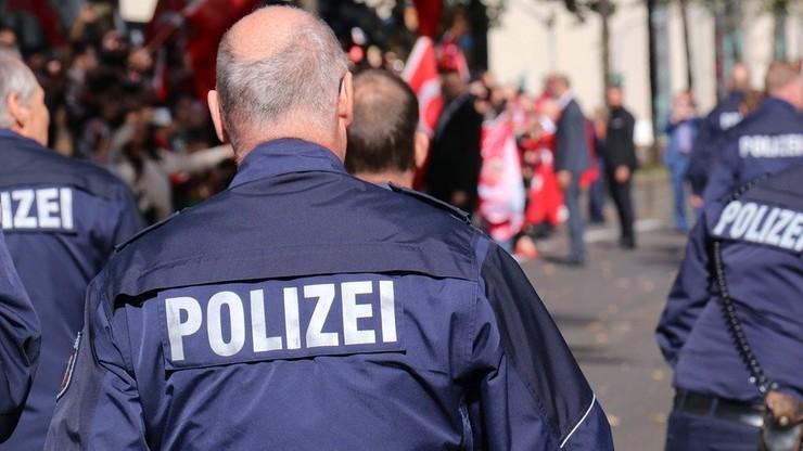 W Niemczech od rana trwa obława na islamistów