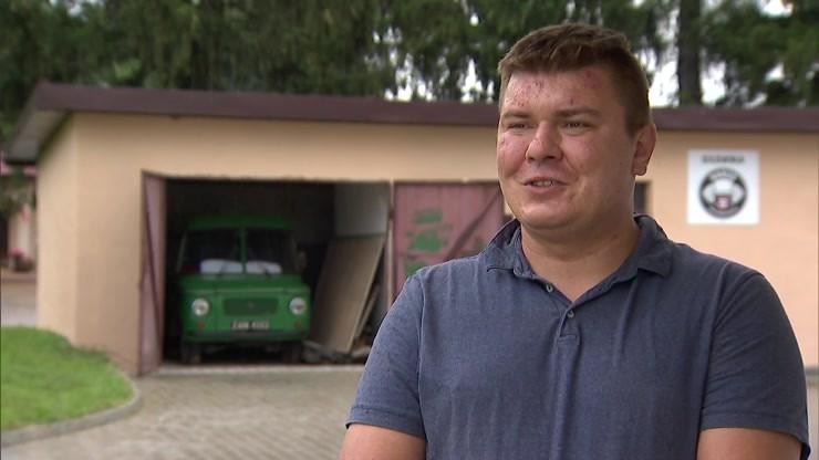 Najdroższa nysa na świecie. 33-letnie auto w cenie luksusowej limuzyny