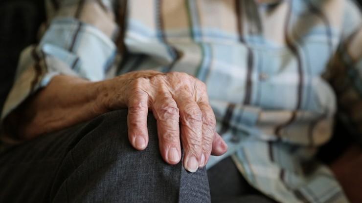 92-latek zabił swoją chorą żonę. Byli małżeństwem przez prawie 70 lat