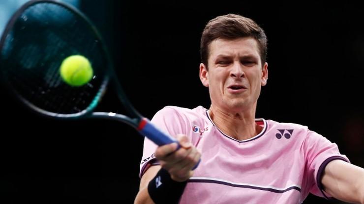 Australian Open: Hurkacz - Millman. Relacja na żywo