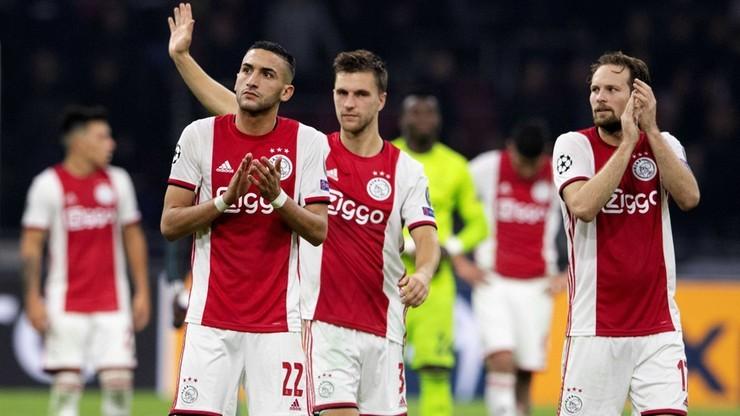 Niderlandy i Belgia odwołują mecze