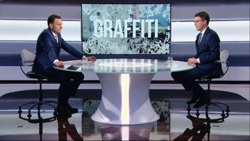 """""""To nie jest walka gangów"""". Müller o działaniach ws. szefa NIK"""