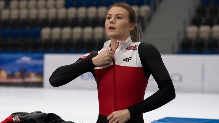 PŚ w short tracku: Kolejna dyskwalifikacja Maliszewskiej