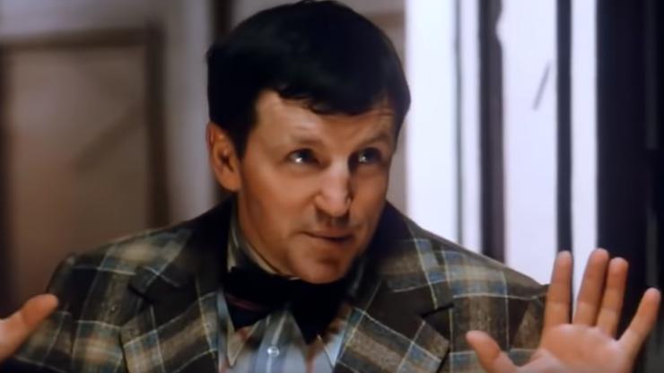 """20 lat komedii """"Chłopaki nie płaczą"""". Sportowe wątki w filmie - Polsat Sport"""