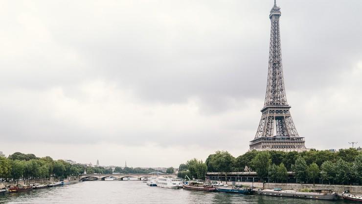 Koronawirus w paryskich ujęciach wody niezdatnej do picia