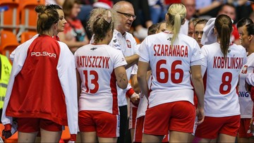 ME piłkarek ręcznych: Reprezentacja Polski poznała rywali