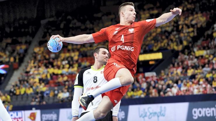 EHF Euro 2020. Szwedzkie media: Mecz z Polską nieoczekiwanie arcyważny